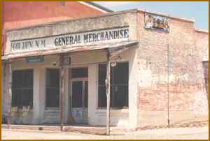 Gen Store, Golden NM